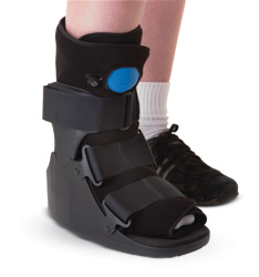 WALKER,ANKLE,PNEUMATIC,LARGE,EACH