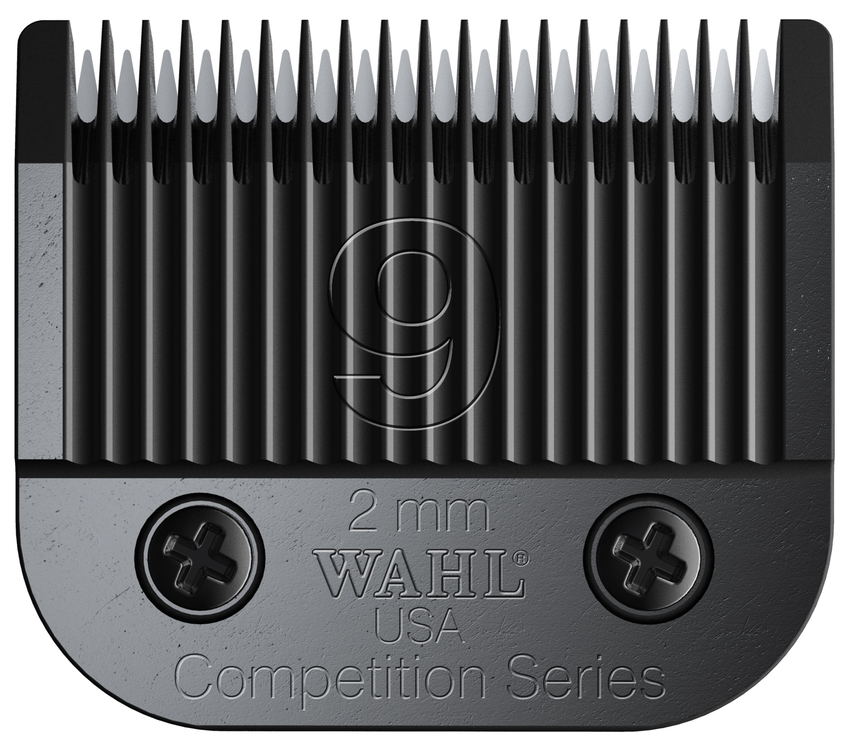 WAHL #9 MEDIUM ULTIMATE BLADE