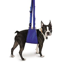 SOFT QUICK LIFT FOR DOGS - SMALL