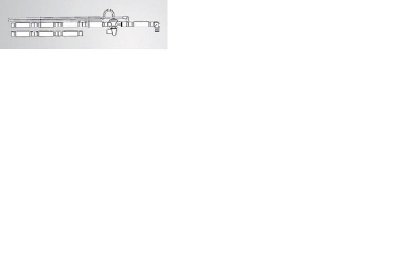 CIRCUIT,VENT,SINGLE LIMB,PORTABLE,15 EA/CS