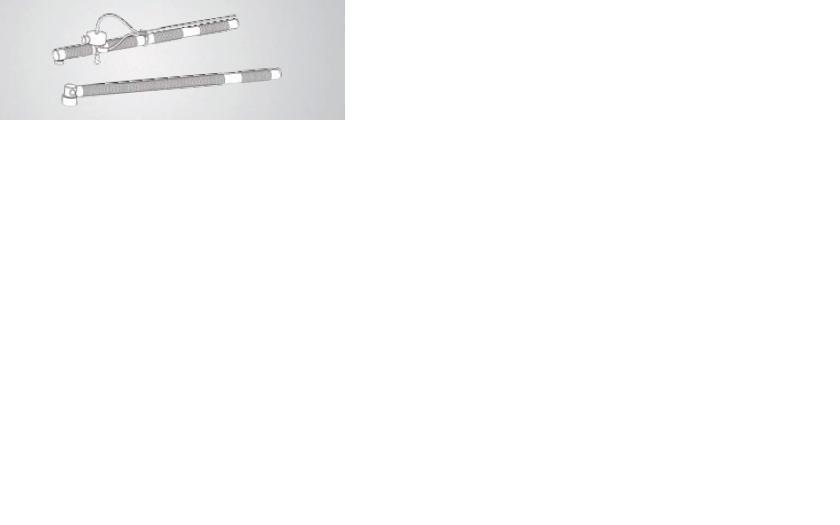 CIRCUIT,VENT,SINGLE LIMB,HEATED,10 EA/CS