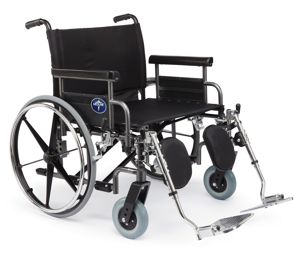 "WHEELCHAIR,BARIATRIC,30 "",RFLA,ELR,EA"