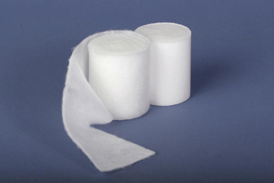 "CAST PADDING,SYNTHETIC,3"" X 4YD,20 EA/BG"
