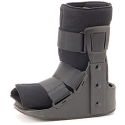 BOOT,WALKER,DARCO,FX PRO,LOW,LARGE,EACH