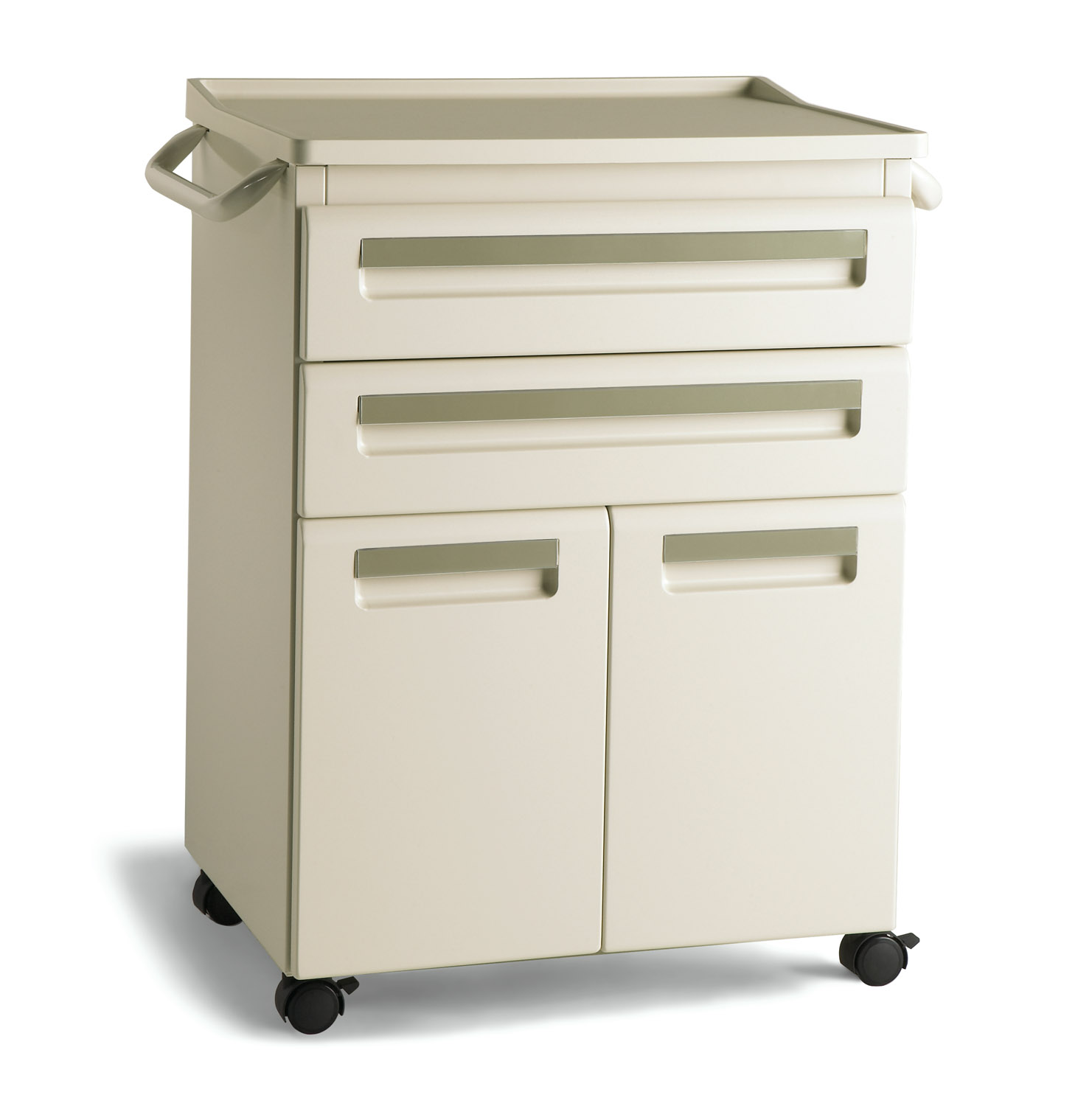 TREATMENT CABINETS, 6065 MOBILE, ACCESSORIES, SOFT EDGE TOP