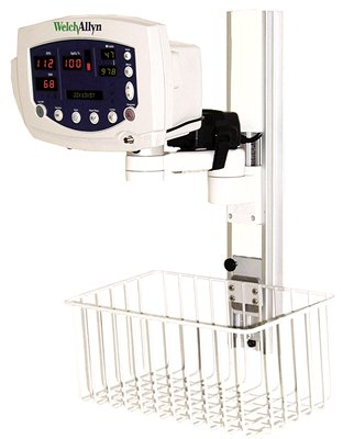WALL MOUNT,  VITAL SIGN MON 300, EA