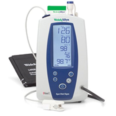 MONITOR, SPOT VITAL SIGN TEMP, EA
