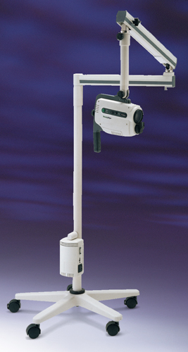 COLPOSCOPE, VIDEO, W/SWING ARM&BASE, EA