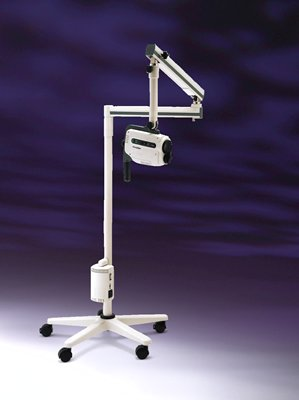 COLPOSCOPE, W/SWING ARM, EA