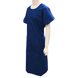 DRESS, EASYOUT DRESS,ROYAL BLUE,  WOMEN'S, MEDIUM