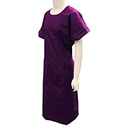 DRESS, EASYOUT DRESS,DARK PURPLE,  WOMEN'S, LARGE