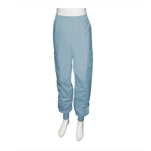 PANTS,CIEL BLUE,X-S,ATHLETIC STYLE