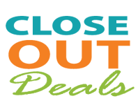 Closeout Dental Products